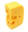 Dovoz sýru, tvarohu do USA