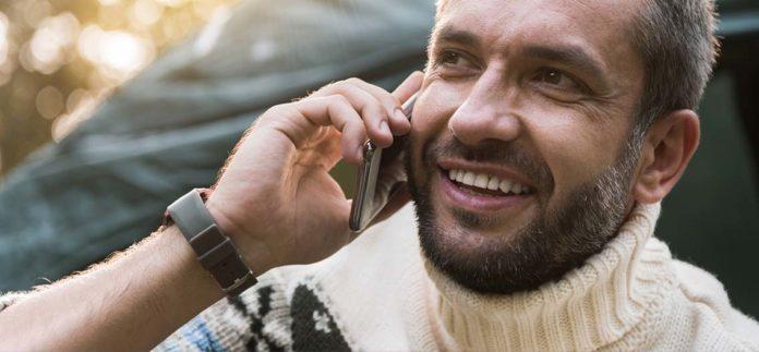 Telefonování v USA