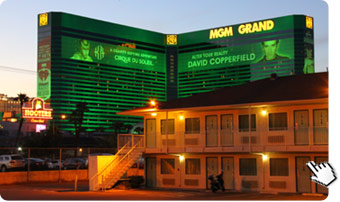 Motel 6 v Las Vegas