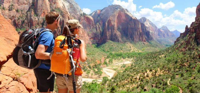 Národní parky USA