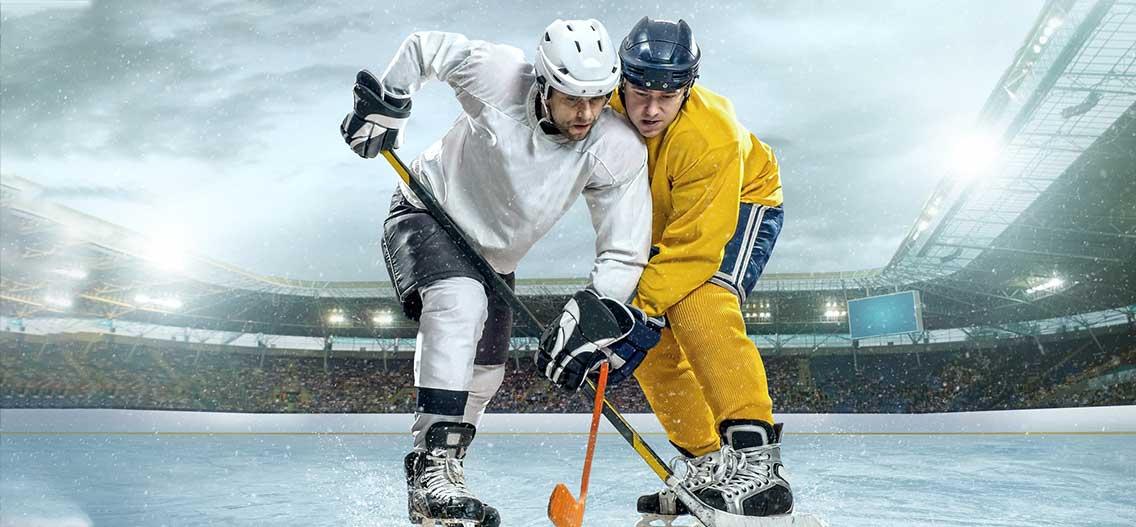 Vstupenky na zápasy NHL v Los Angeles, New Yorku