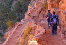 Výlet na dno Grand Canyonu