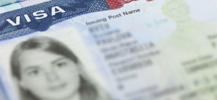 Pracovní víza do USA