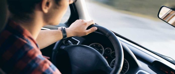 Mezinárodní řidičský průkaz do USA